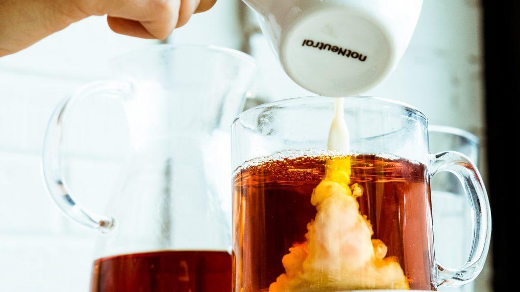 黑豆茶加這2種料,健康功效加倍喝!|買茶最推薦- 無可挑Tea