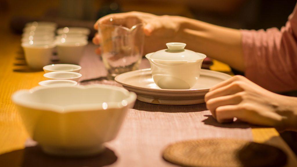 看泡茶用具就知道如何好泡茶,泡茶用具是關鍵! 買茶葉推薦- 無可挑Tea
