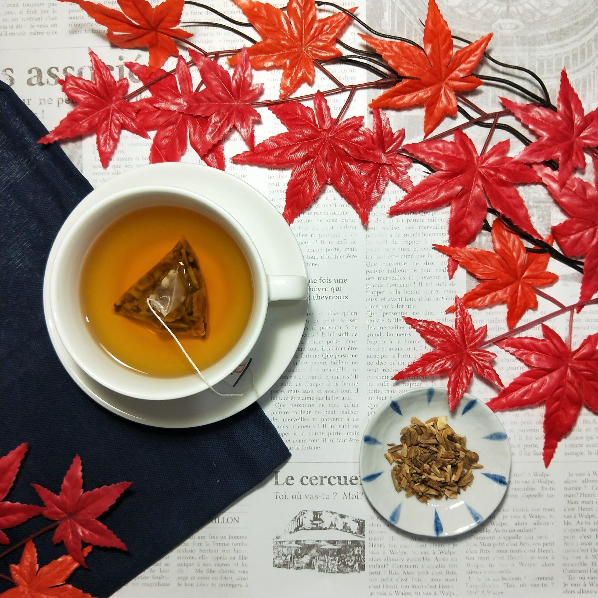 牛蒡茶的禁忌到底是什麼呢?|牛蒡茶禁忌|買茶最推薦- 無可挑Tea