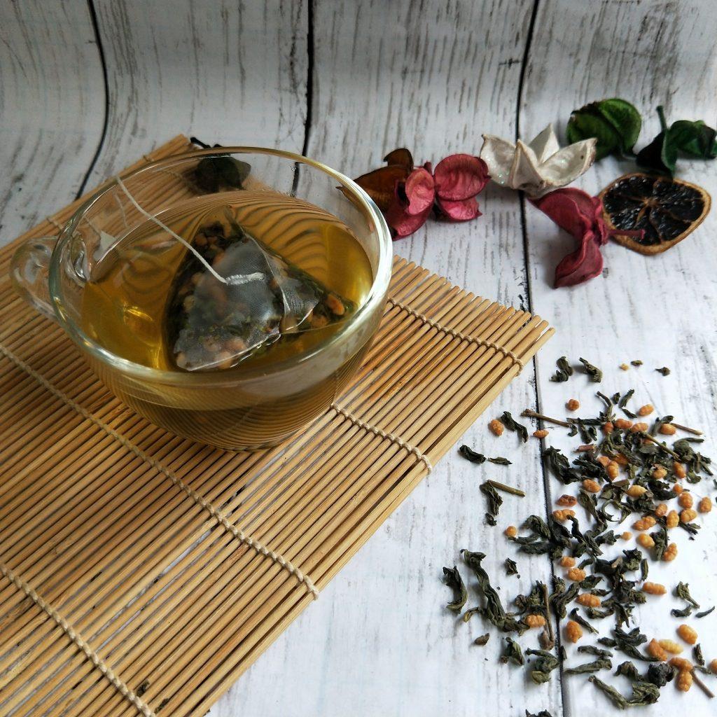 最熱門國外風味茶飲|玄米綠茶|買茶最推薦- 無可挑Tea