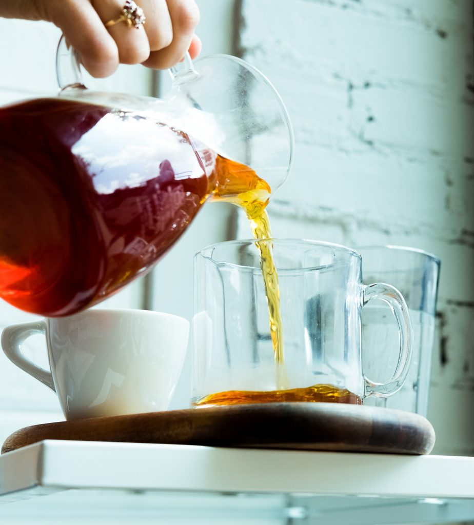 最天然的減肥茶飲黑豆茶|買茶葉最推薦「無可挑Tea」