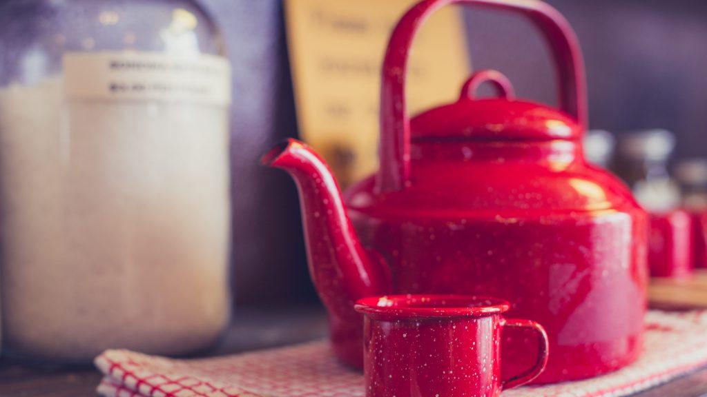 玫瑰花紅茶的禁忌|喝玫瑰花茶也有副作用|買茶葉最推薦「無可挑Tea」