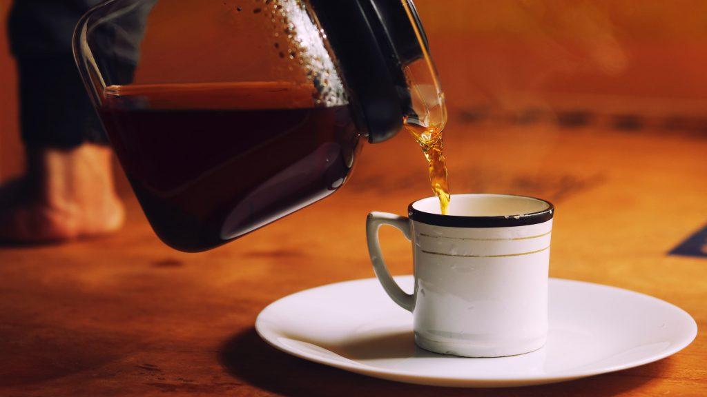 黑豆茶有什麼神奇的功效|黑豆茶含有豐富蛋白質|買茶葉最推薦「無可挑Tea」