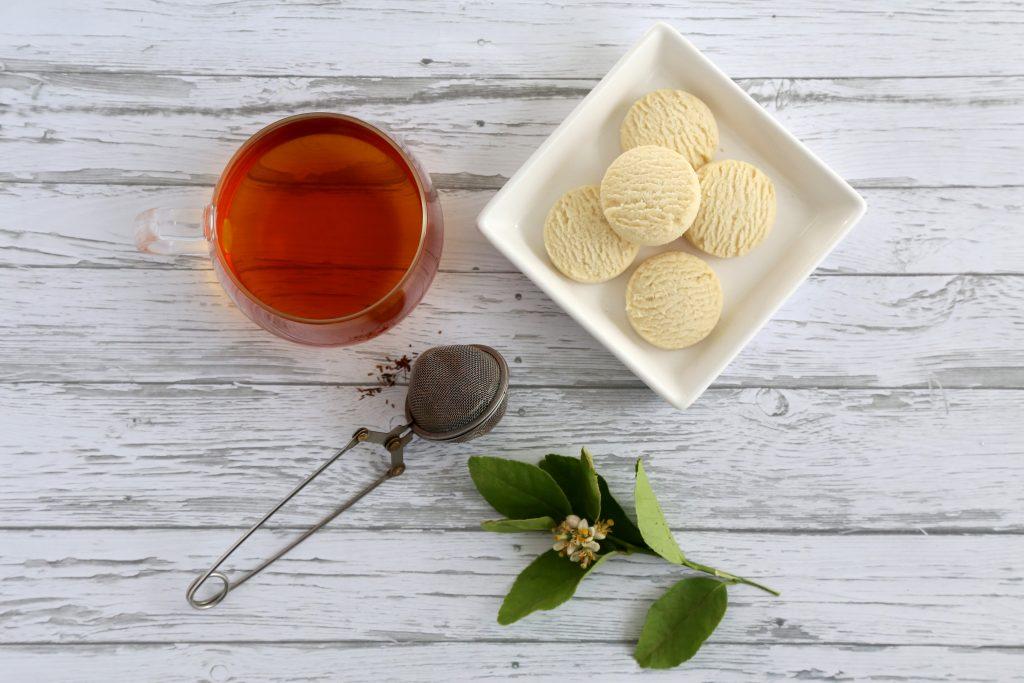 中國十大名茶之一|中國六安瓜片茶|買茶葉最推薦「無可挑Tea」