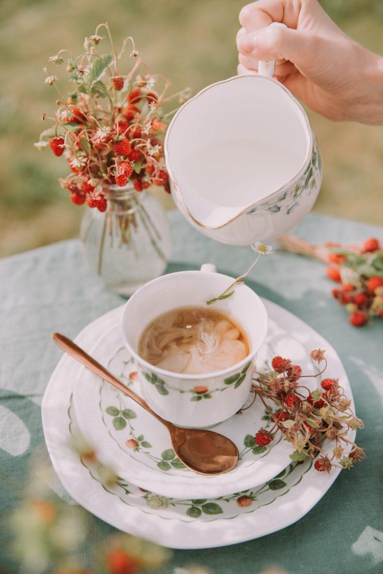 anita austvika Hwj8Wbr9Evk unsplash 玫瑰花茶, 養生玫瑰花茶, 減肥
