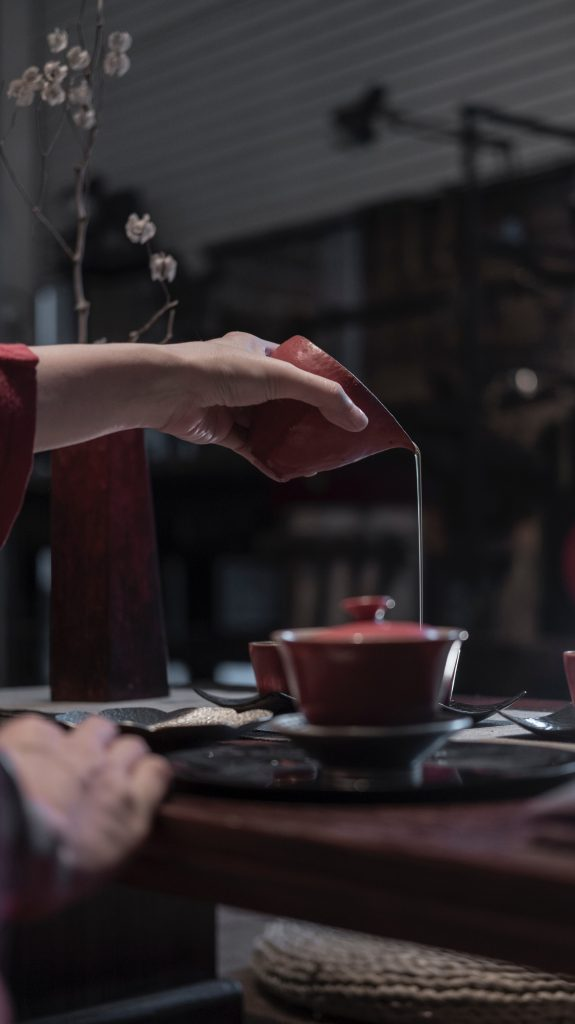 會喝茶也要會挑茶葉  茶葉怎麼分  買茶葉最推薦「無可挑Tea」