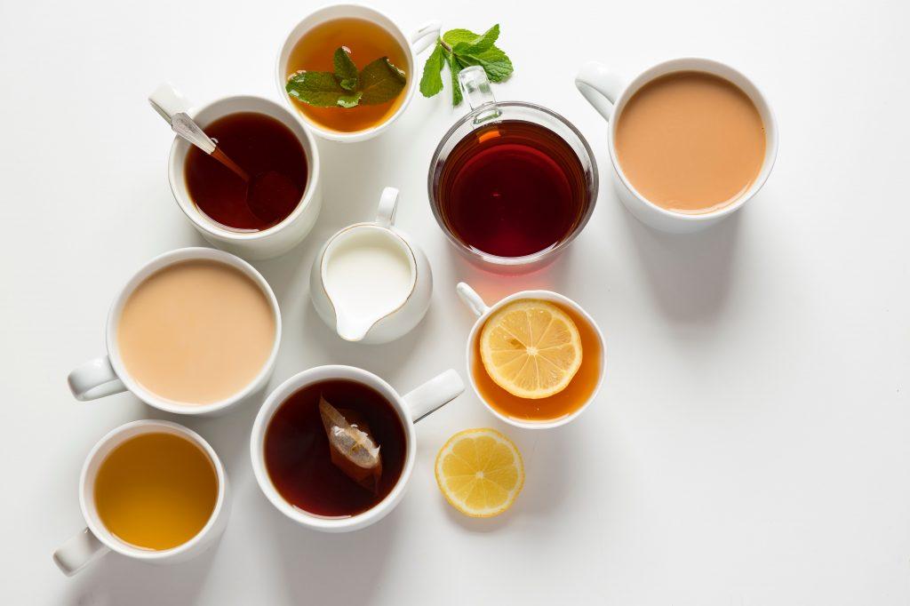 紅茶綠茶差別?紅茶跟台灣綠茶哪個比較好呢?| 買茶葉最推薦「無可挑Tea」