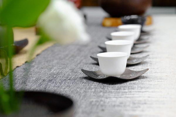 好喝的玄米茶