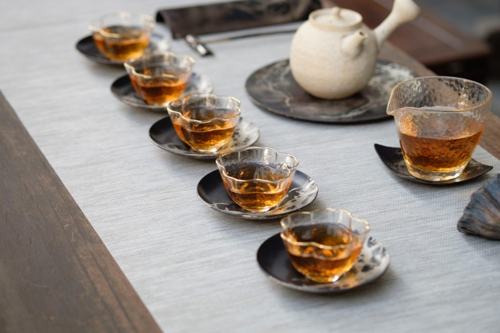 oriento MCN7xTTeAkw unsplash 茶杯, 茶杯功能, 茶杯樣式, 茶杯使用辦法, 喝茶茶杯, 泡茶茶具