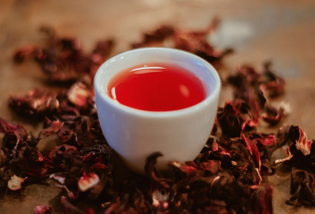 洛神花茶最適合在什麼時候喝? 飯後喝最好!|洛神花茶的好處|洛神花茶