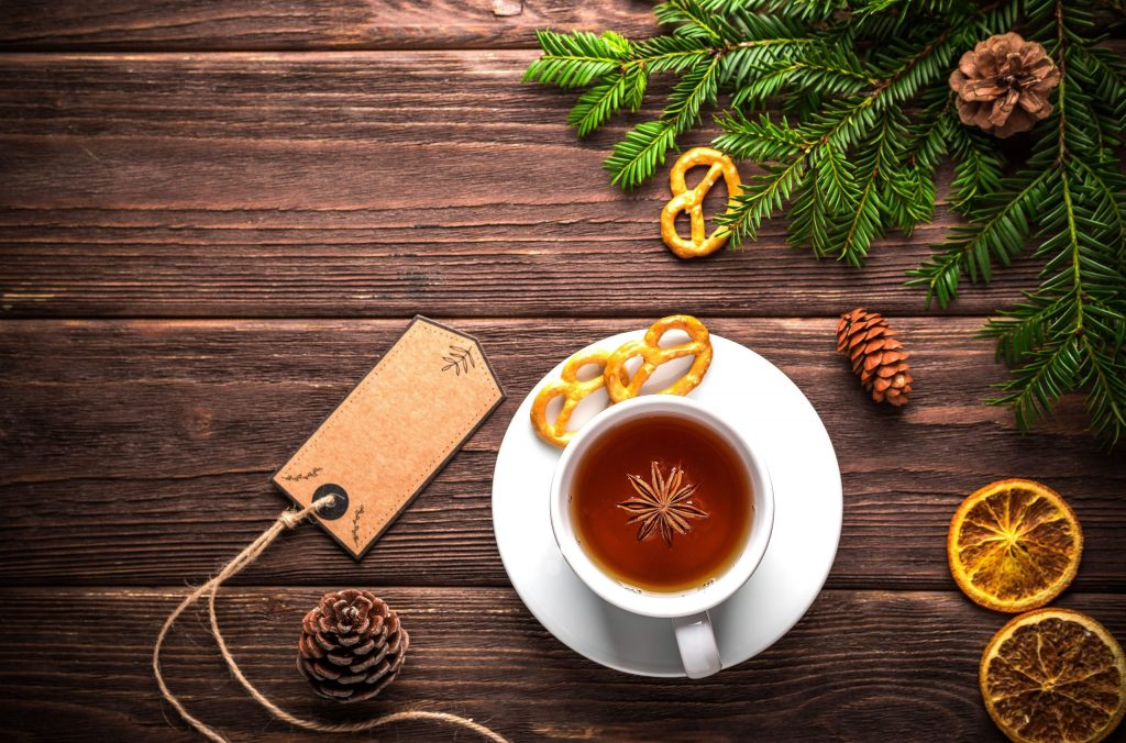 烏龍茶幫助身體調整體質養生