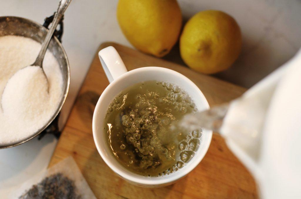 端午節喝茶拒絕變肉粽