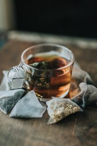 十大常喝茶類功效,你喝了十倍功效!|喝茶功效|牛蒡黑豆茶功效|無可挑tea